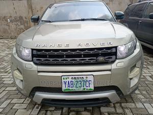 Land Rover Range Rover Evoque 2013 | Cars for sale in Edo State, Benin City