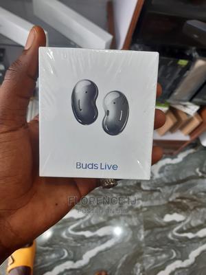 Samsung Galaxy Buds Live | Headphones for sale in Enugu State, Enugu