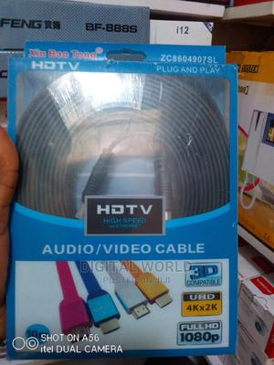 Hdmi Cable 10m | Accessories & Supplies for Electronics for sale in Lagos State, Ikeja
