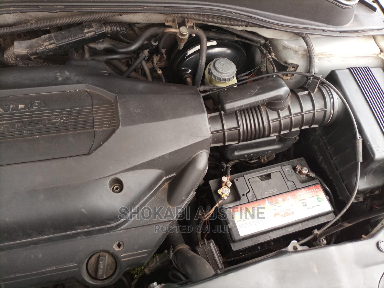 Archive: Honda Pilot 2004 EX-L 4x4 (3.5L 6cyl 5A) Silver