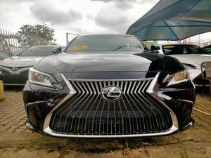New Lexus ES 2020 350 F Sport Black | Cars for sale in Lagos State, Ikeja