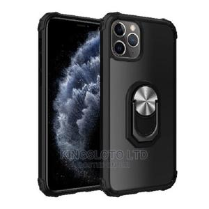 Rugged Transparent Back Case for iPhone 12 Pro Max | Accessories for Mobile Phones & Tablets for sale in Lagos State, Ikeja