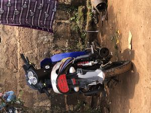 Motorcycle 2021 Blue | Motorcycles & Scooters for sale in Ondo State, Akure