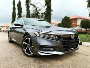 Honda Accord 2020 Sport 2.0T Gray   Cars for sale in Abuja (FCT) State, Katampe
