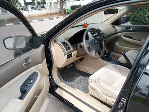 Honda Accord 2003 Black | Cars for sale in Ogun State, Abeokuta South