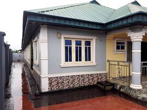 3bedrom Detatched Bungalow in Adamo for Sale | Land & Plots For Sale for sale in Ikorodu, Adamo