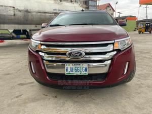 Ford Edge 2014 Red | Cars for sale in Lagos State, Ikeja