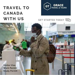Apply for Your Canada Student Visa and America Student Visa | Travel Agents & Tours for sale in Ogun State, Sagamu