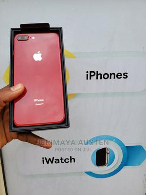 Apple iPhone 8 Plus 64 GB Red   Mobile Phones for sale in Oyo State, Ibadan