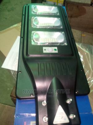 120watts Solar Street Light   Solar Energy for sale in Lagos State, Ojo