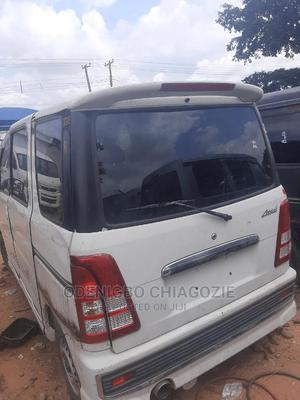 Old Model Daihatsu Minibus Automatic Gear | Buses & Microbuses for sale in Anambra State, Onitsha