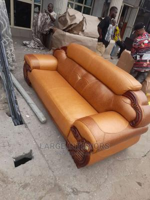 Complete Set of Seven Sitter Chairs | Furniture for sale in Lagos State, Badagry