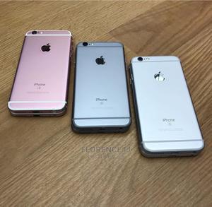 Apple iPhone 6s Plus 128 GB Gold   Mobile Phones for sale in Enugu State, Enugu
