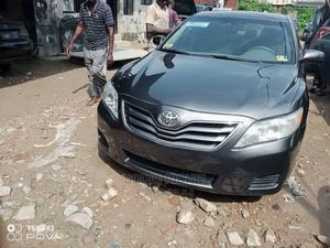 Toyota Camry 2010 Gray | Cars for sale in Oyo State, Oluyole