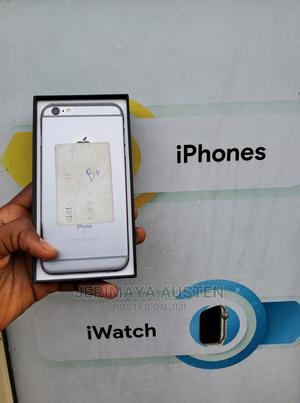 Apple iPhone 6s Plus 16 GB Gray   Mobile Phones for sale in Oyo State, Ibadan