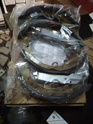 Brake Shoe for Toyota Hilux. 2018 | Vehicle Parts & Accessories for sale in Lagos State, Maryland