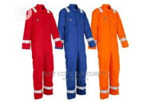 Reflective Overall   Safetywear & Equipment for sale in Lagos State, Ikeja