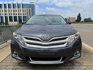 Toyota Venza 2015 Gray | Cars for sale in Abuja (FCT) State, Wuse 2