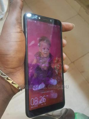 Tecno Pouvoir 2 Pro 16 GB Black | Mobile Phones for sale in Anambra State, Idemili