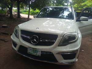 Mercedes-Benz GLK-Class 2010 White   Cars for sale in Abuja (FCT) State, Jabi