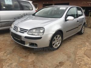 Volkswagen Golf Variant 2004 Silver   Cars for sale in Lagos State, Ifako-Ijaiye