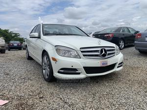 Mercedes-Benz C300 2010 White | Cars for sale in Abuja (FCT) State, Lugbe District