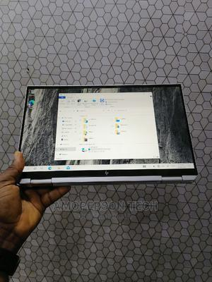 Laptop HP Spectre X360 13 8GB Intel Core I7 SSD 512GB   Laptops & Computers for sale in Lagos State, Ikeja