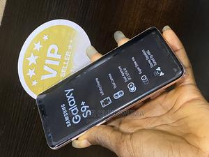 Samsung Galaxy S9 Plus 64 GB Gold | Mobile Phones for sale in Lagos State, Ikeja