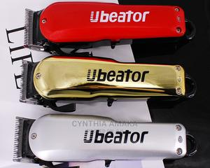UBEATOR Rechargable Battery  Clipper | Salon Equipment for sale in Lagos State, Alimosho