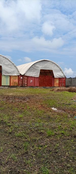 Big Warehouse for Lease At Ibeju | Commercial Property For Rent for sale in Ibeju, Awoyaya