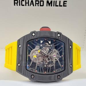 Richard Mille Wristwatch   Watches for sale in Lagos State, Lagos Island (Eko)