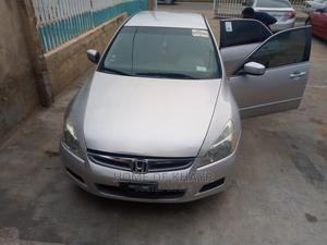 Honda Accord 2006 Gray | Cars for sale in Kwara State, Ilorin South