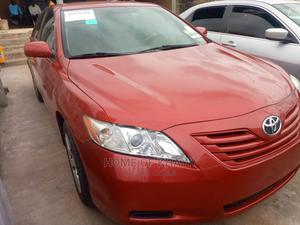 Toyota Camry 2008 Red | Cars for sale in Kwara State, Ilorin South