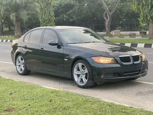 BMW 328i 2007 Black   Cars for sale in Abuja (FCT) State, Wuse