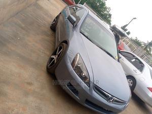 Honda Accord 2007 Gray | Cars for sale in Kwara State, Ilorin South
