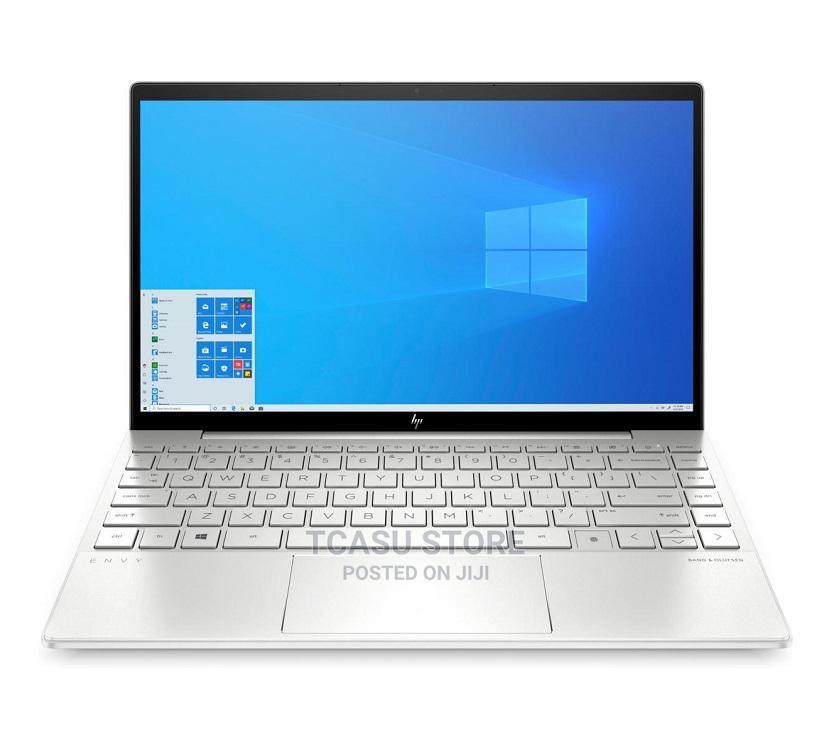 New Laptop HP Envy 13 16GB Intel Core I7 SSD 1T
