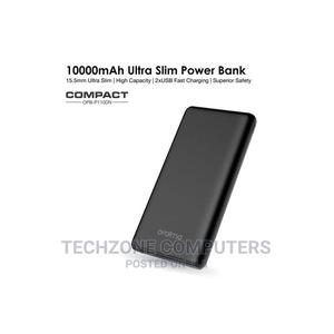 Oraimo 10000mah Ultra Slim Fast Charging Power Bank | Accessories for Mobile Phones & Tablets for sale in Lagos State, Ikeja