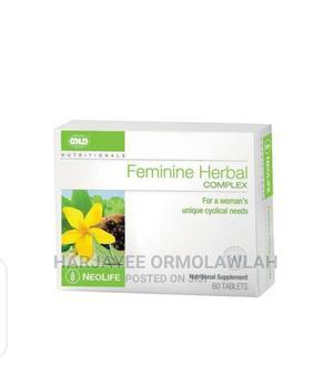 Feminine Herbal Complex | Vitamins & Supplements for sale in Lagos State, Oshodi