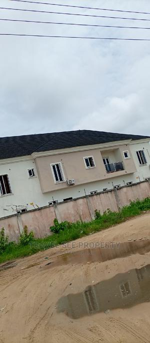 Furnished 2bdrm Block of Flats in Back of Mayfair, Awoyaya for Sale   Houses & Apartments For Sale for sale in Ibeju, Awoyaya