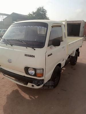 Toyota Hiace Truck. Good Body, Good Engine | Trucks & Trailers for sale in Abuja (FCT) State, Wuse 2