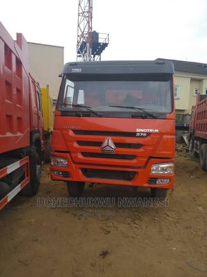 Foreign Used HOWO Sinotruk Trucks and Heads 2016-2018   Trucks & Trailers for sale in Lagos State, Amuwo-Odofin