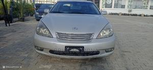 Lexus ES 2002 300 Silver   Cars for sale in Lagos State, Ajah