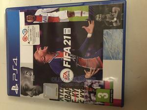 FIFA 21 Ps4 | Video Games for sale in Lagos State, Ikorodu