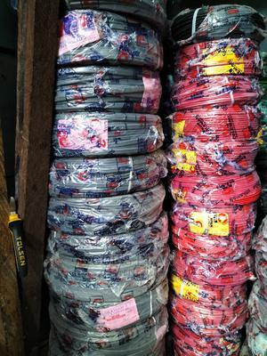 4mm Single Cable   Electrical Equipment for sale in Lagos State, Ojo