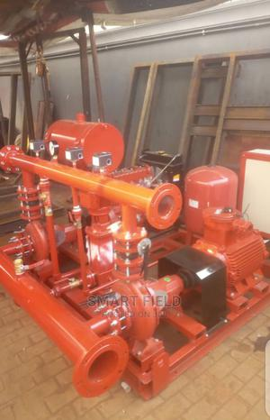 Fire Hydrant Pump Complete System 30kw 40hp | Plumbing & Water Supply for sale in Lagos State, Orile