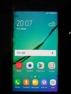 Samsung Galaxy S6 edge 32 GB White | Mobile Phones for sale in Lagos State, Ikotun/Igando