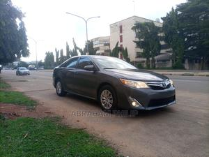 Toyota Camry 2014 Gray | Cars for sale in Abuja (FCT) State, Central Business District