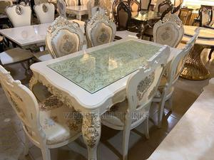 Imported Royal Dining Set   Furniture for sale in Lagos State, Ibeju