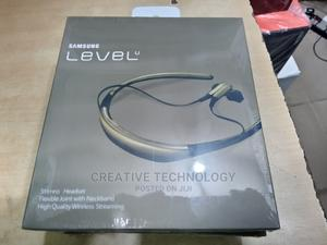 Samsung Level U Neck Bluetooth   Headphones for sale in Lagos State, Ikeja