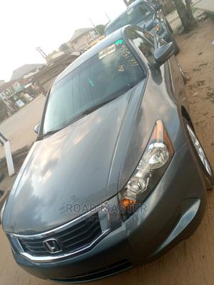 Honda Accord 2009 EX Automatic Pearl | Cars for sale in Lagos State, Ojo